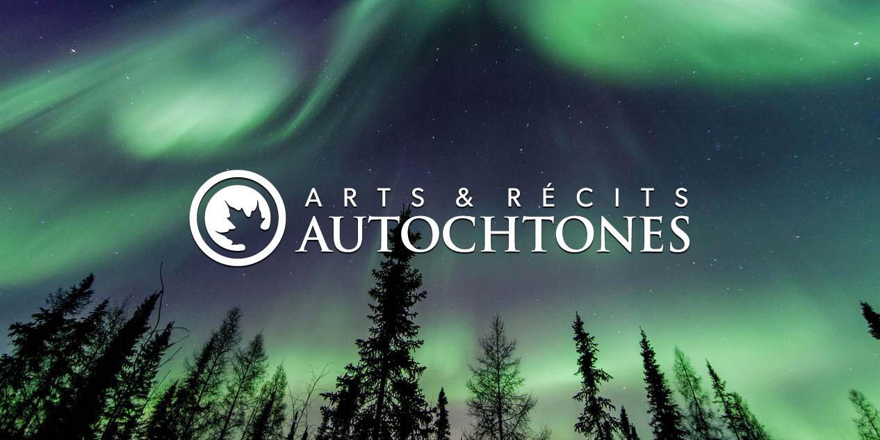 Arts & récits autochtones - Lauréats Explorez